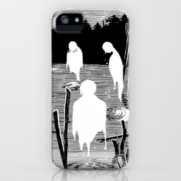 Ritual iPhone Case