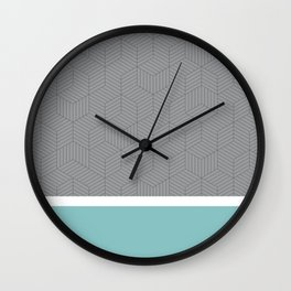 CINCO Wall Clock