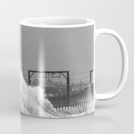 Stevenston Storms Coffee Mug