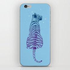 Tiger + Stars iPhone Skin