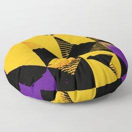 october lwwrys Floor Pillow