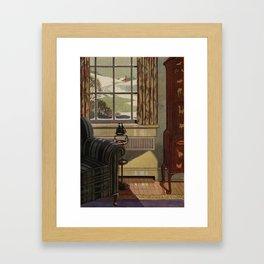 Antique Illustration Framed Art Prints For Any Decor Style Society6