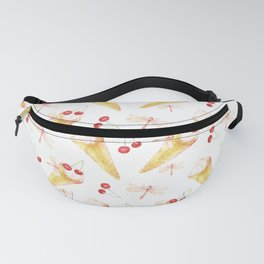 Dragonfly Chill Fanny Pack