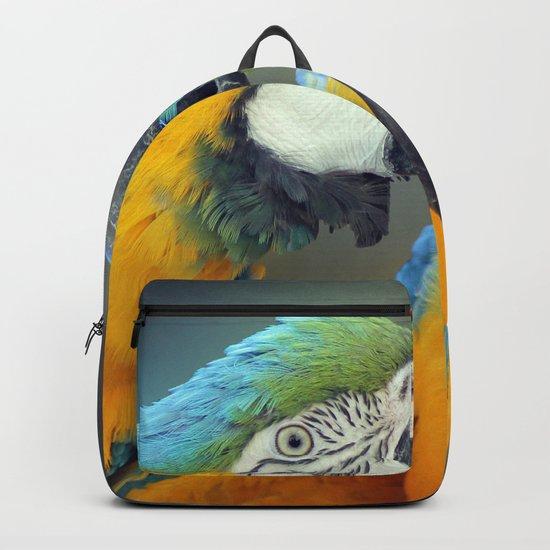 Love forever Backpack