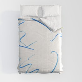 Pablo Picasso - Dove of Peace - Digital Remastered Edition Comforters