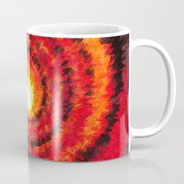 Fire Portal Coffee Mug