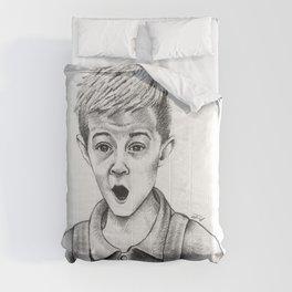 La vita è bella Comforters