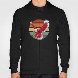 Eagle Bird Gift Hoody