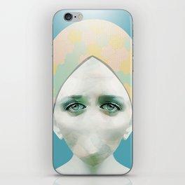 Sad Songs iPhone Skin