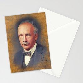Richard Strauss, Music Legend Stationery Cards