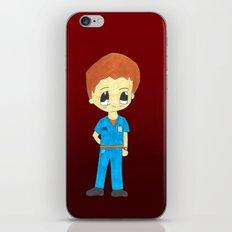 MiniToni iPhone & iPod Skin