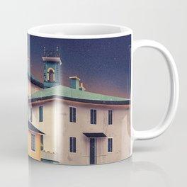 Castles at Night Coffee Mug