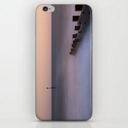 Cromer at Dawn iPhone Skin