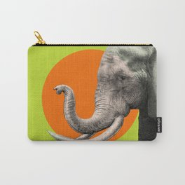 Wild 3 by Eric Fan & Garima Dhawan Carry-All Pouch