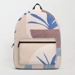 Little Hause Pot Plant Backpack