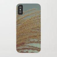 terry fan iPhone & iPod Cases featuring Fan... by belkat