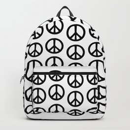Peace Out Backpack