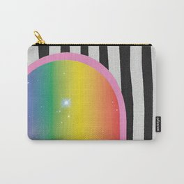 Stars Shine Brighter With You Carry-All Pouch