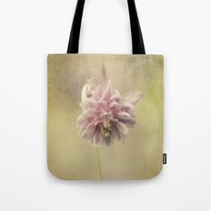 Columbine in LOVE Tote Bag