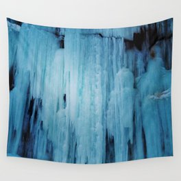 Devil's Punchbowl Wall Tapestry