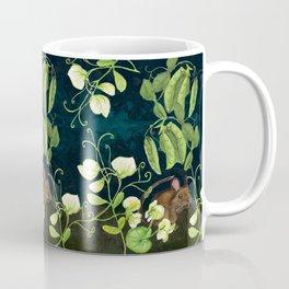 Pea Mouse Coffee Mug