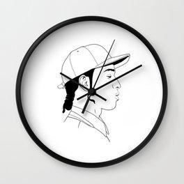 A$AP Wall Clock
