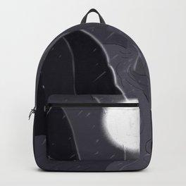 Shine through Backpack