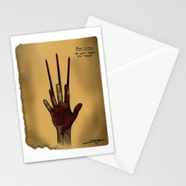 Aftermath Stationery Cards