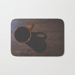Coffee Break Bath Mat