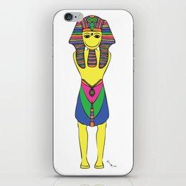 Ramsés II iPhone Skin