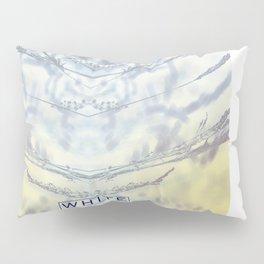 White Pillow Sham