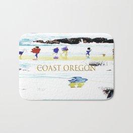 Coast Oregon Bath Mat