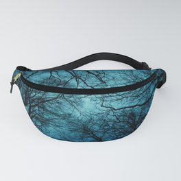 Look Up Fanny Pack