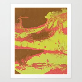 Adaira Art Print