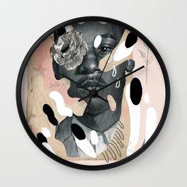 Leon Bridges Wall Clock