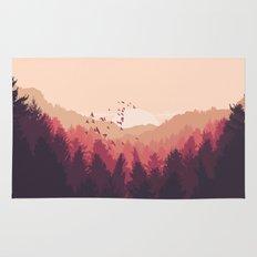 Autumn Colors Rug