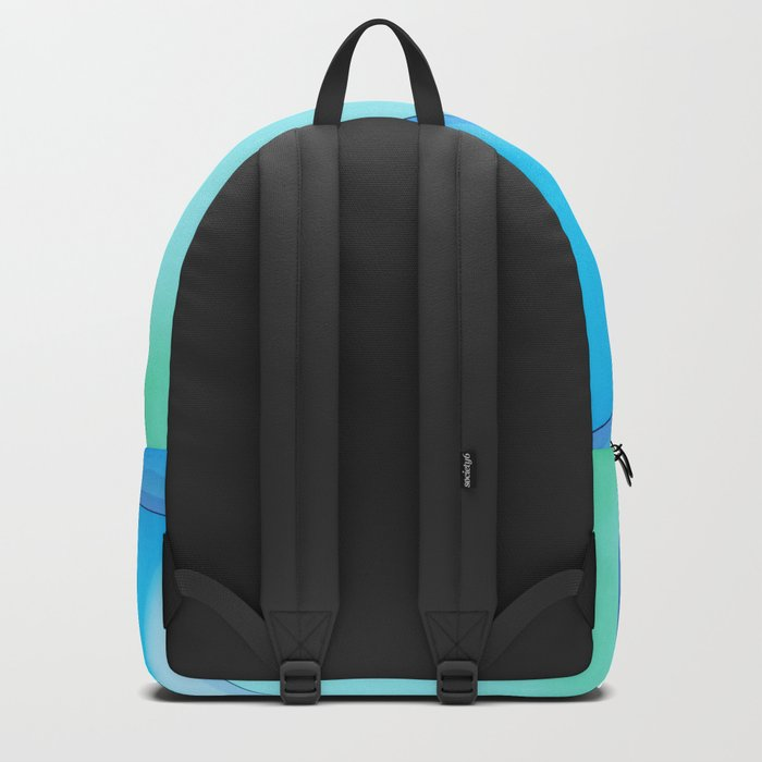 Splish Splash Backpack
