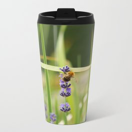 Rievaulx Abbey #19 Metal Travel Mug