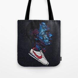 Gump. Tote Bag