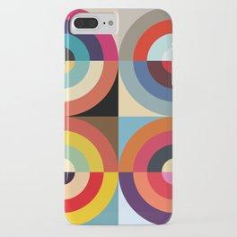 4 Seasons iPhone Case