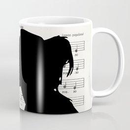 Music in the sun Coffee Mug