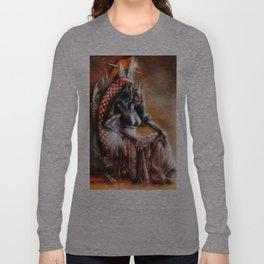 Drunamal Long Sleeve T-shirt