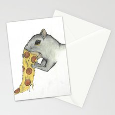 He knows Stationery Cards