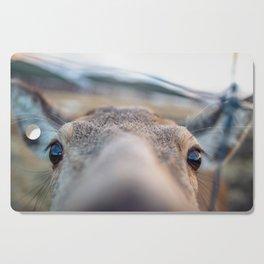 Oh Deer Cutting Board