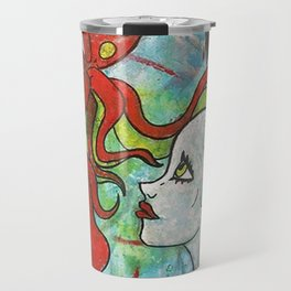 Call of Cthulu Travel Mug