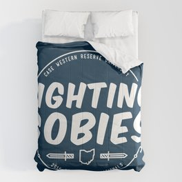 Fighting Gobies Nationals - White Comforters