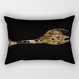 Giraffe – 228 Rectangular Pillow