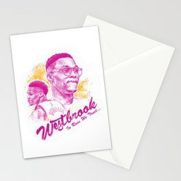 IN RUSS WE TRUST... Stationery Cards