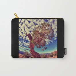 """""""Finding Sky"""" Carry-All Pouch"""