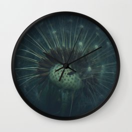 I Will Always Wish For You Wall Clock